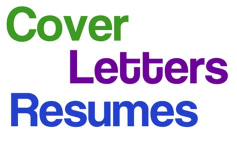 Email Cover Letter Template - Get Free Sample